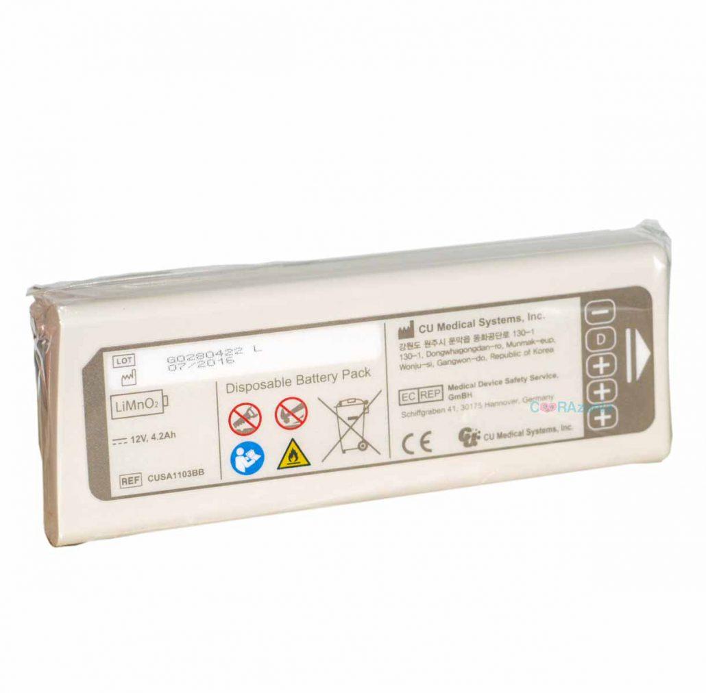 Batería Desfibrilador IPD-CU-SP1