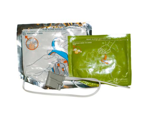 ELECTRODO CARDIAC CIENCE G5 CON MANOMETRO